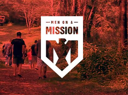 Men on a Mission Retreats